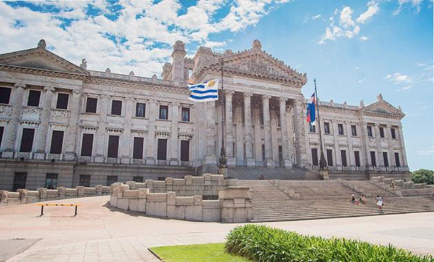 foto Uruguay